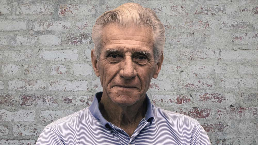 Jerry Tiedeken