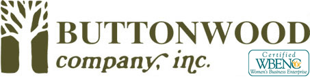 Buttonwood Painting Company Logo